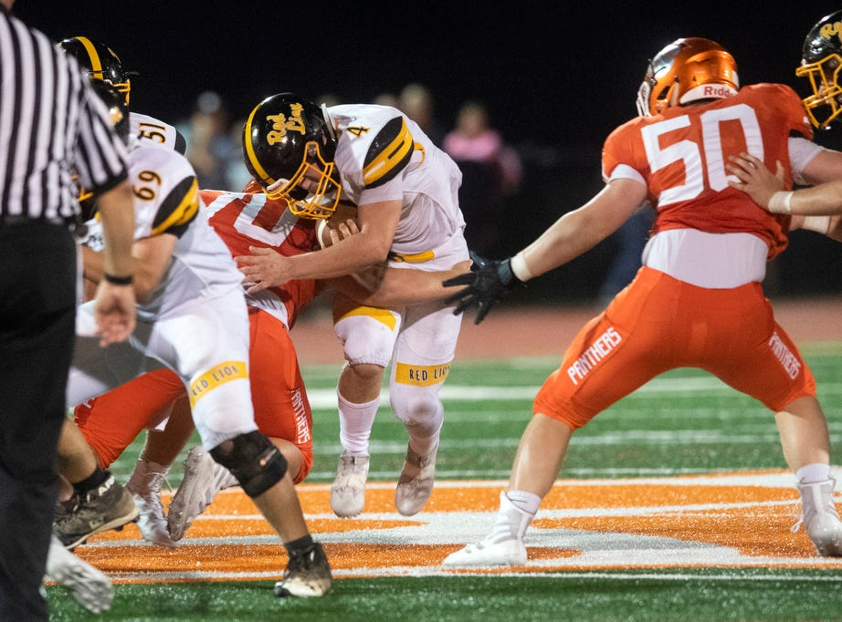 YAIAA football power rankings: Top spot for big schools up in the air