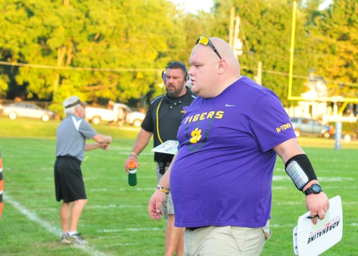 3 Things To Watch Entering Football Sectionals