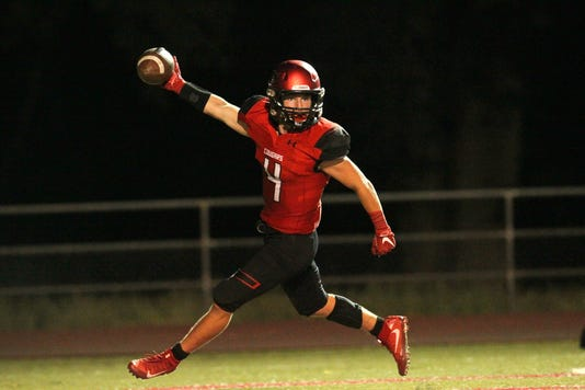 Foothill Cougars football