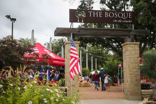 Building Relationships Increasing Community Connections (B.R.I.C.C.) is hosting an event of the same name from 11 a.m.-2 p.m. Saturday, Sept. 19, 2020, at the The Bosque on the Concho.