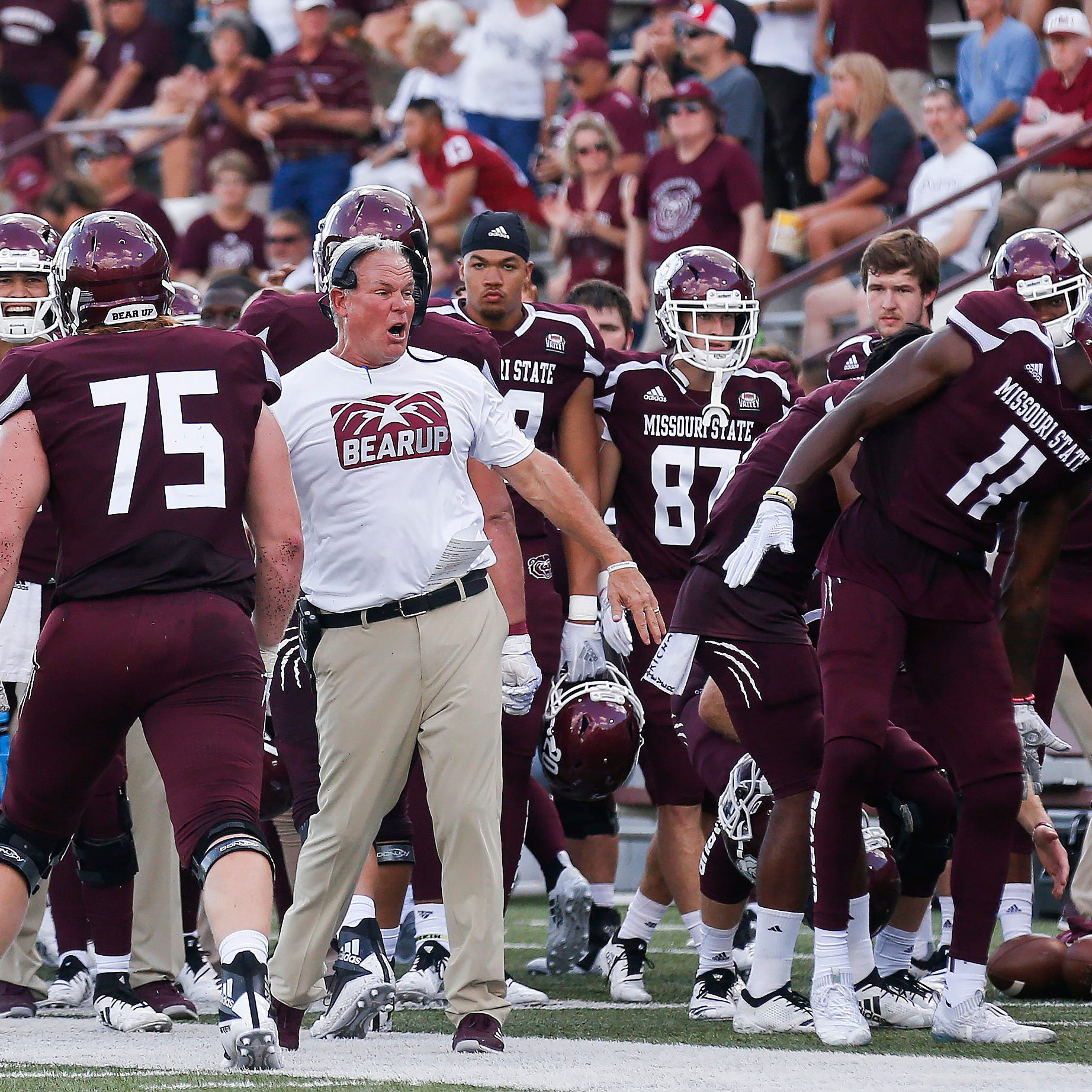 Let's overreact! How Missouri State can make the playoffs for the first time since 1990