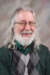 The Rev. Ron Weyrens.