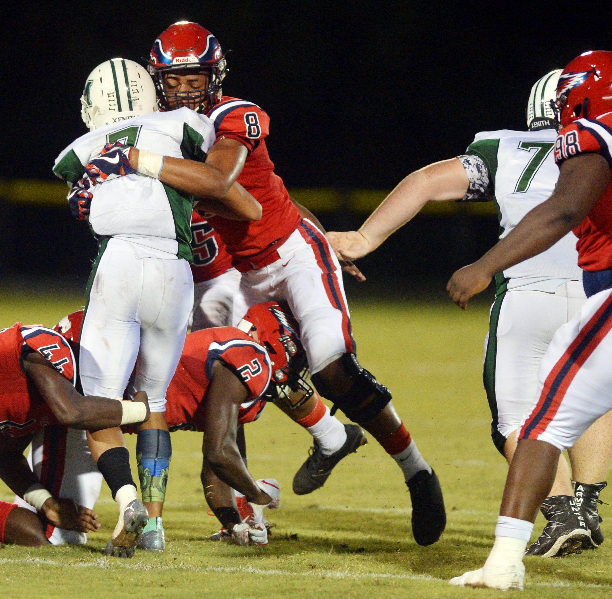 Week 4 roundup: Centennial, Vero Beach breeze to 4-0 starts