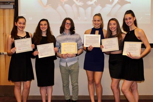 Vrdc Scholarship Winners 2018