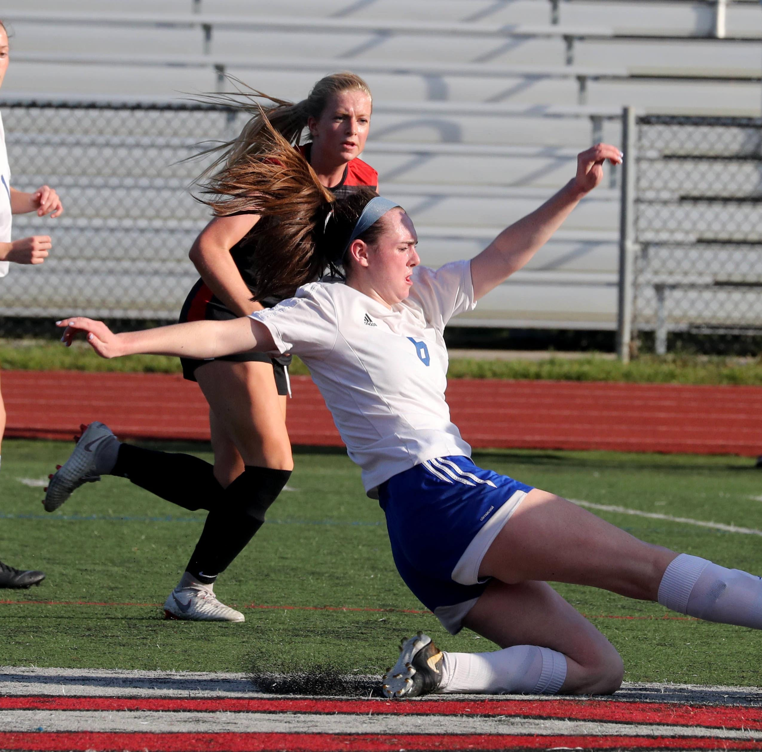 Girls soccer: Defenders are unsung heroes of the game