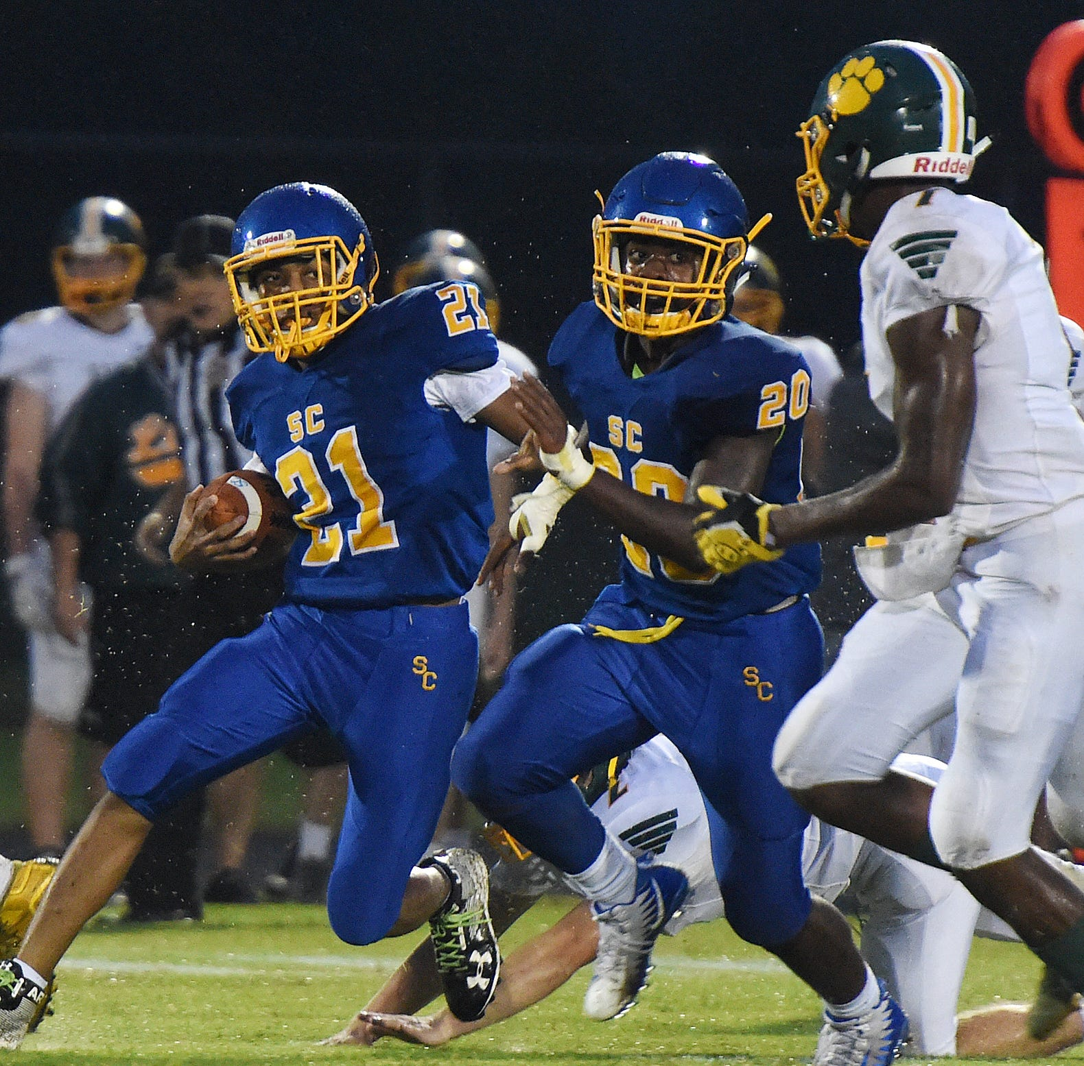 Delaware high school football predictions: Week 3
