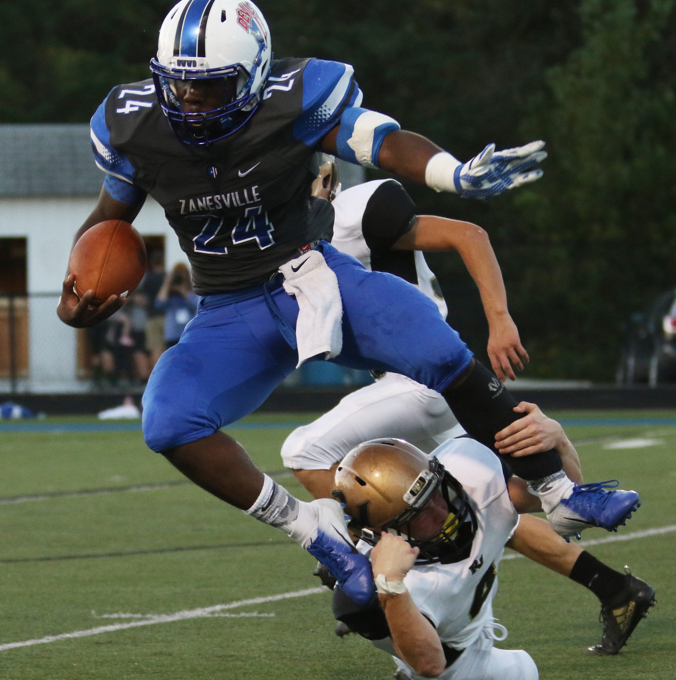Third-quarter surge sends Blue Devils past Black Bears