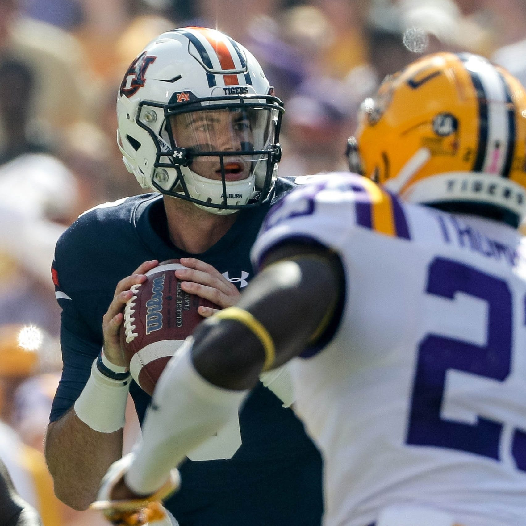 5 other college football games Clemson fans should watch in Week 3