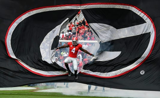 How To Watch Georgia Missouri Football What Is The Game Time Tv