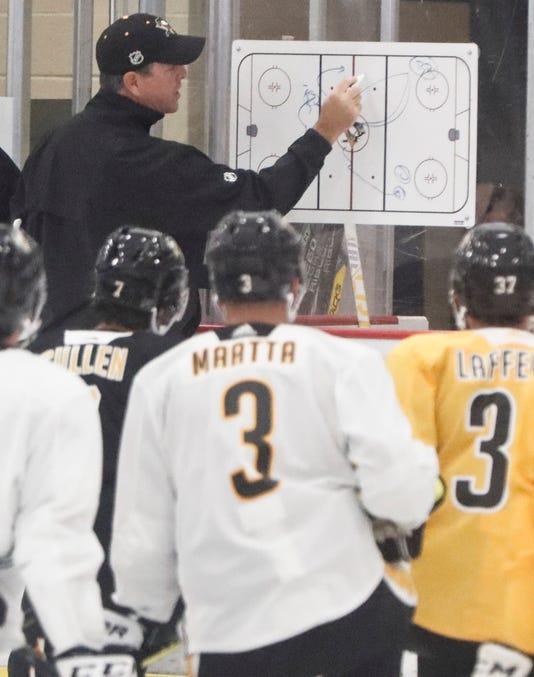 Ap Penguins Hockey S Hkn Usa Pa