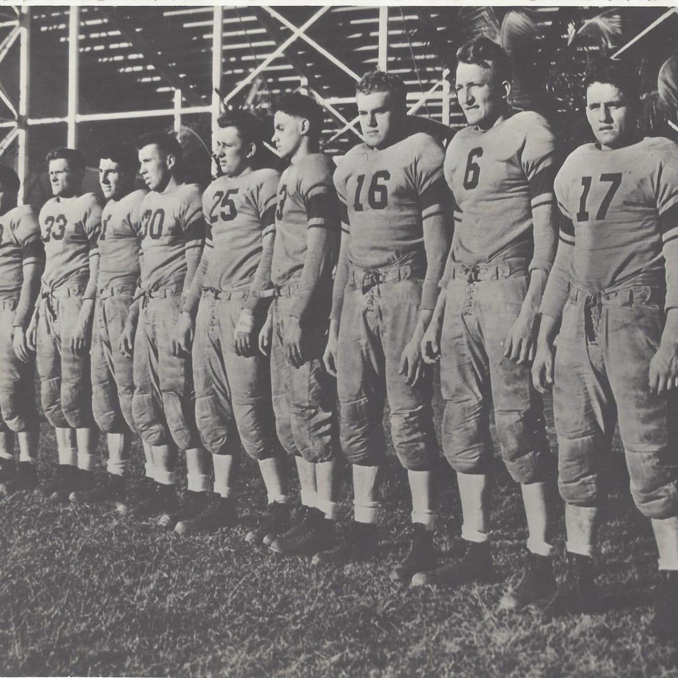 NJ football: Garfield 1939 national championship recalled in book