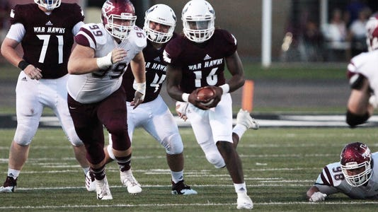 McMurry football loses 2OT thriller to Howard Payne