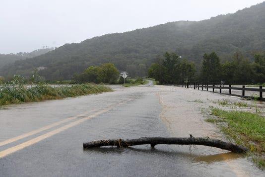 Hurricane Rain Sunday 014
