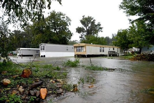 Hurricane Rain Sunday 035