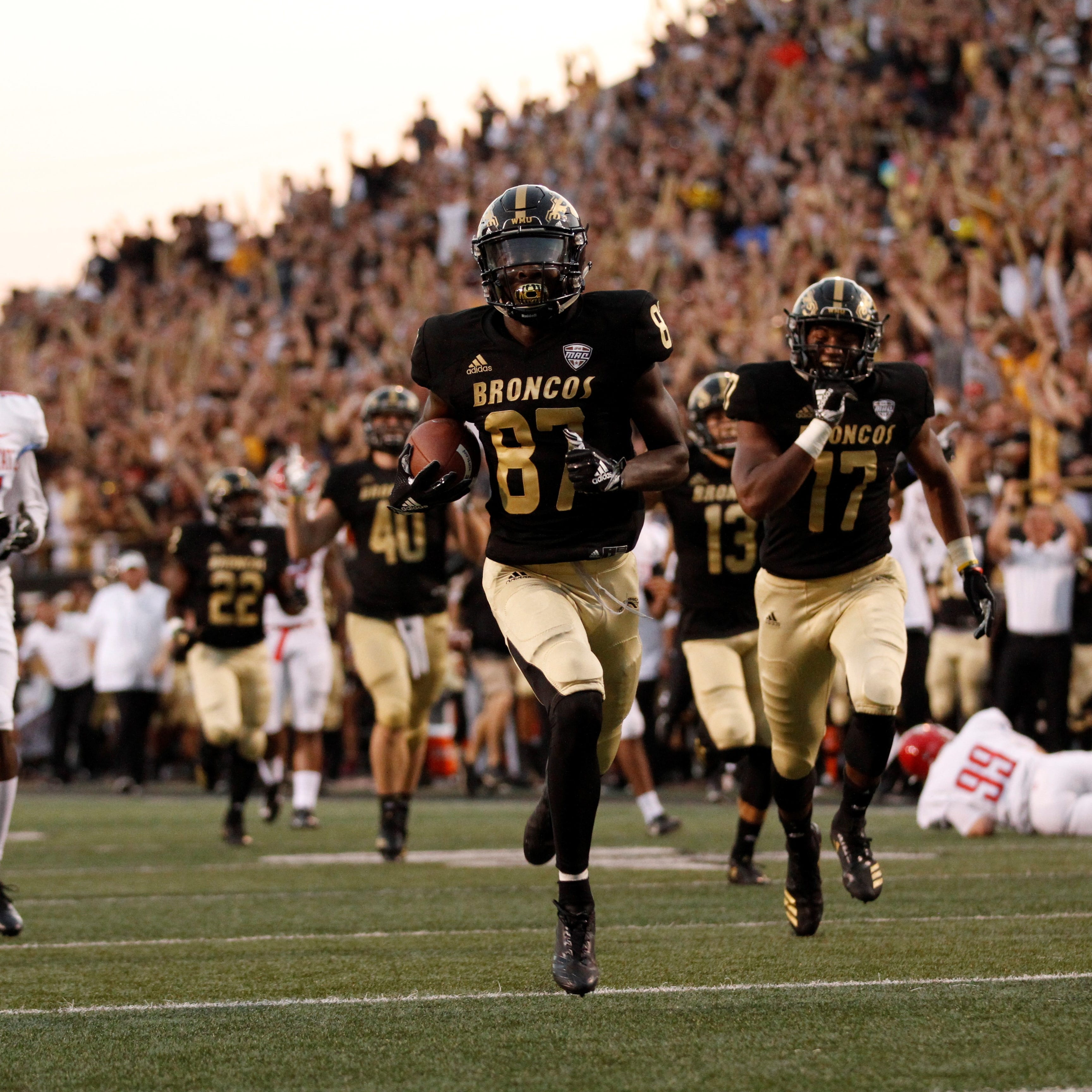 Western Michigan football: 5 things we learned vs. Delaware State