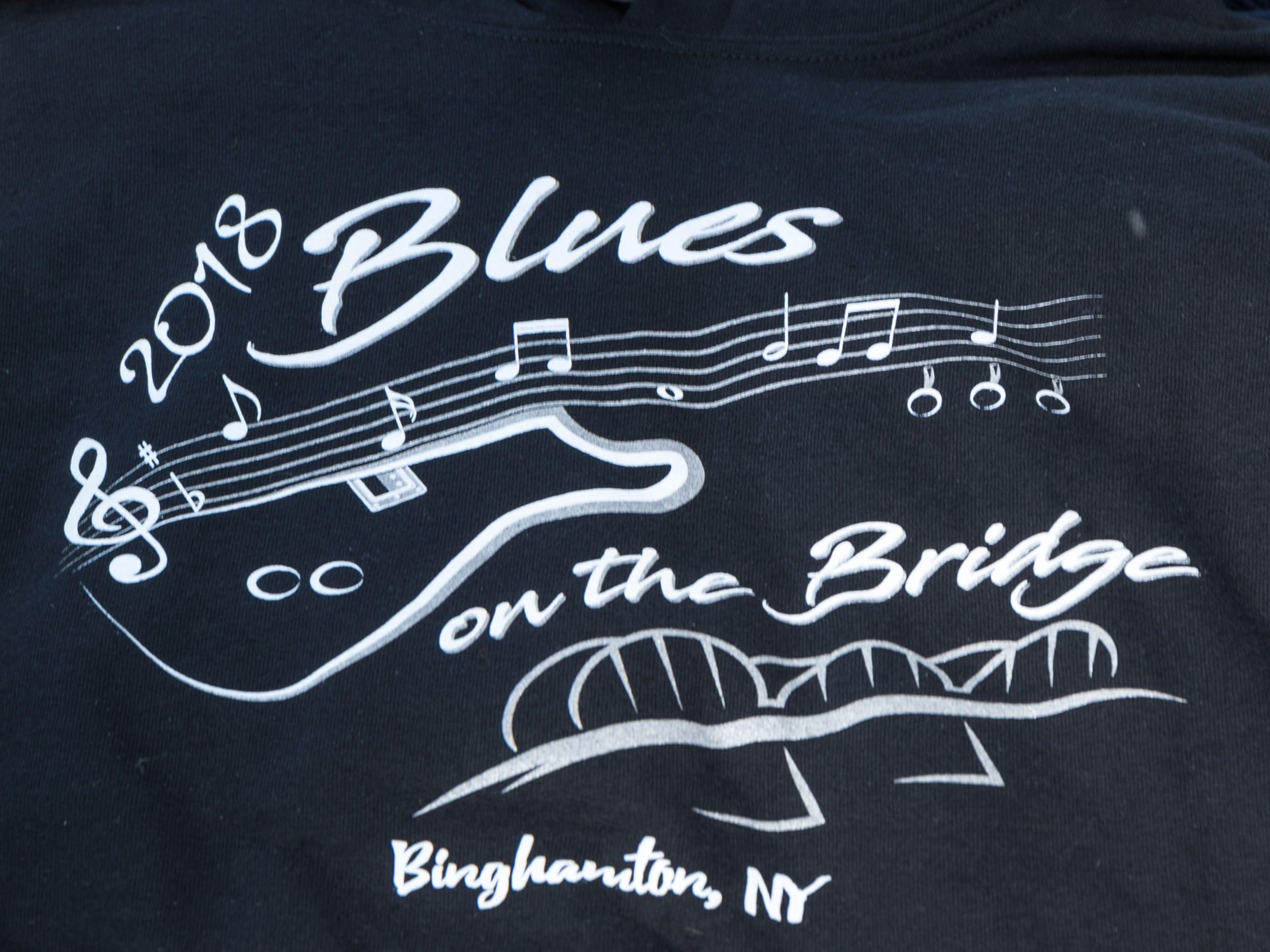 Blues on the Bridge was held on Sept. 16.
