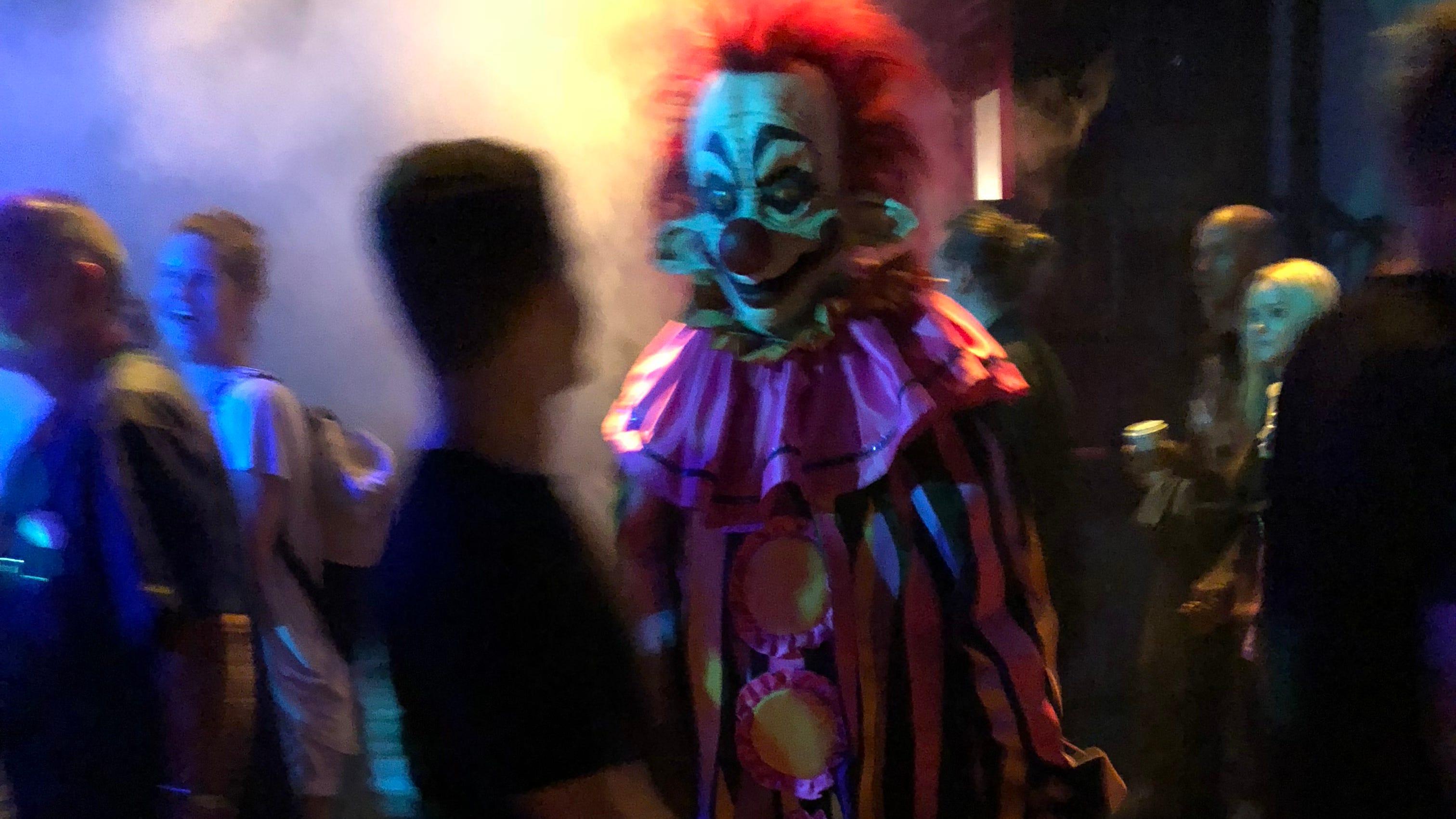 halloween horror nights 2018 at universal orlando: a big '80s throwback