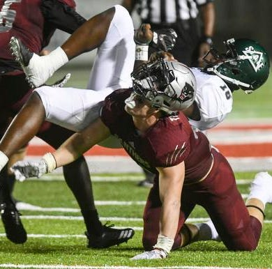 Florida Tech soars past Delta State, now 3-0