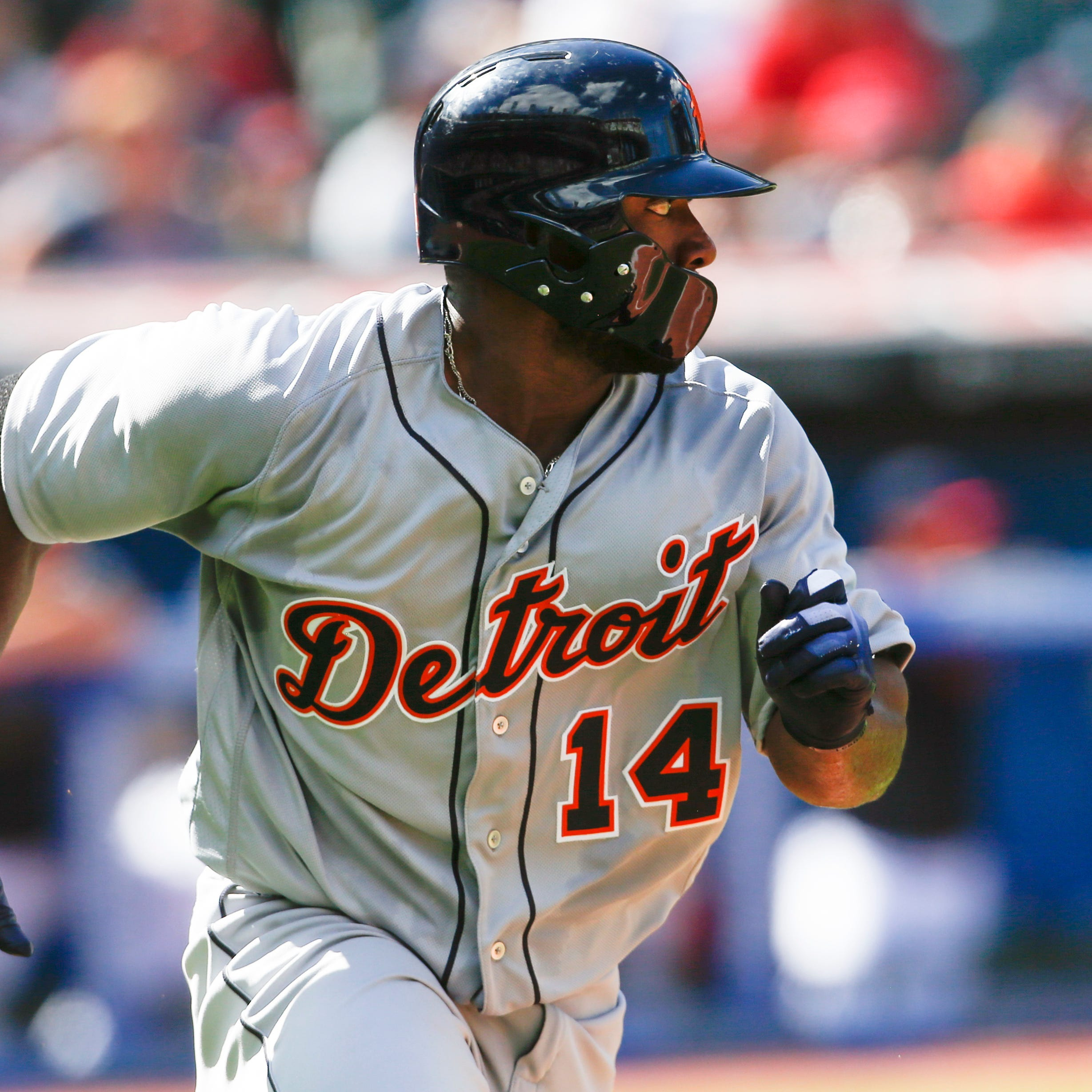 Detroit Tigers numbers: Christin Stewart makes good first impression