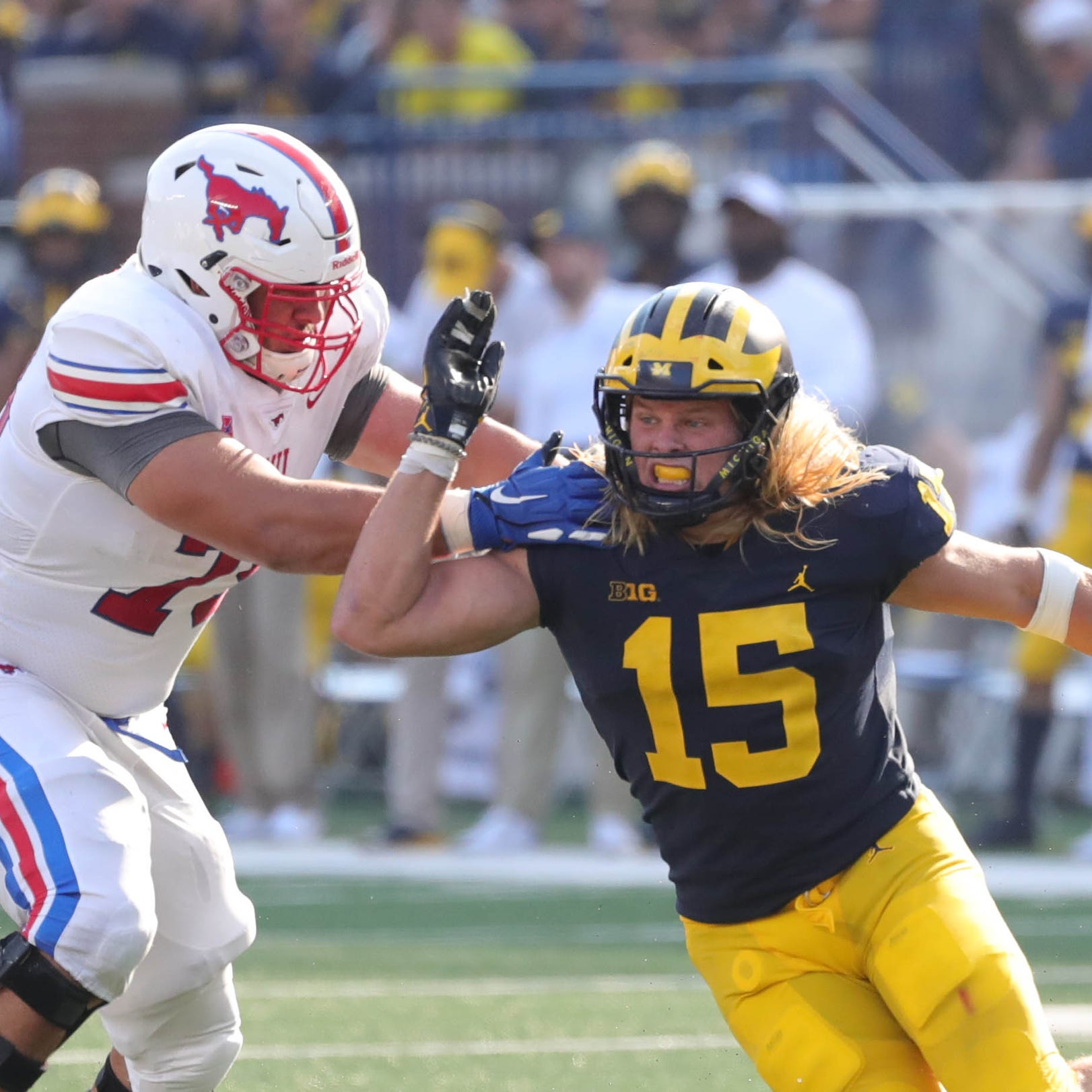 Michigan football vs. Nebraska: Scouting report, prediction