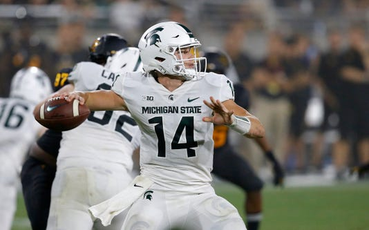 How to watch Michigan St -Indiana football: What is the game
