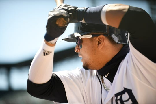 Victor Martinez is 11th all-time in batting average among switch hitters.