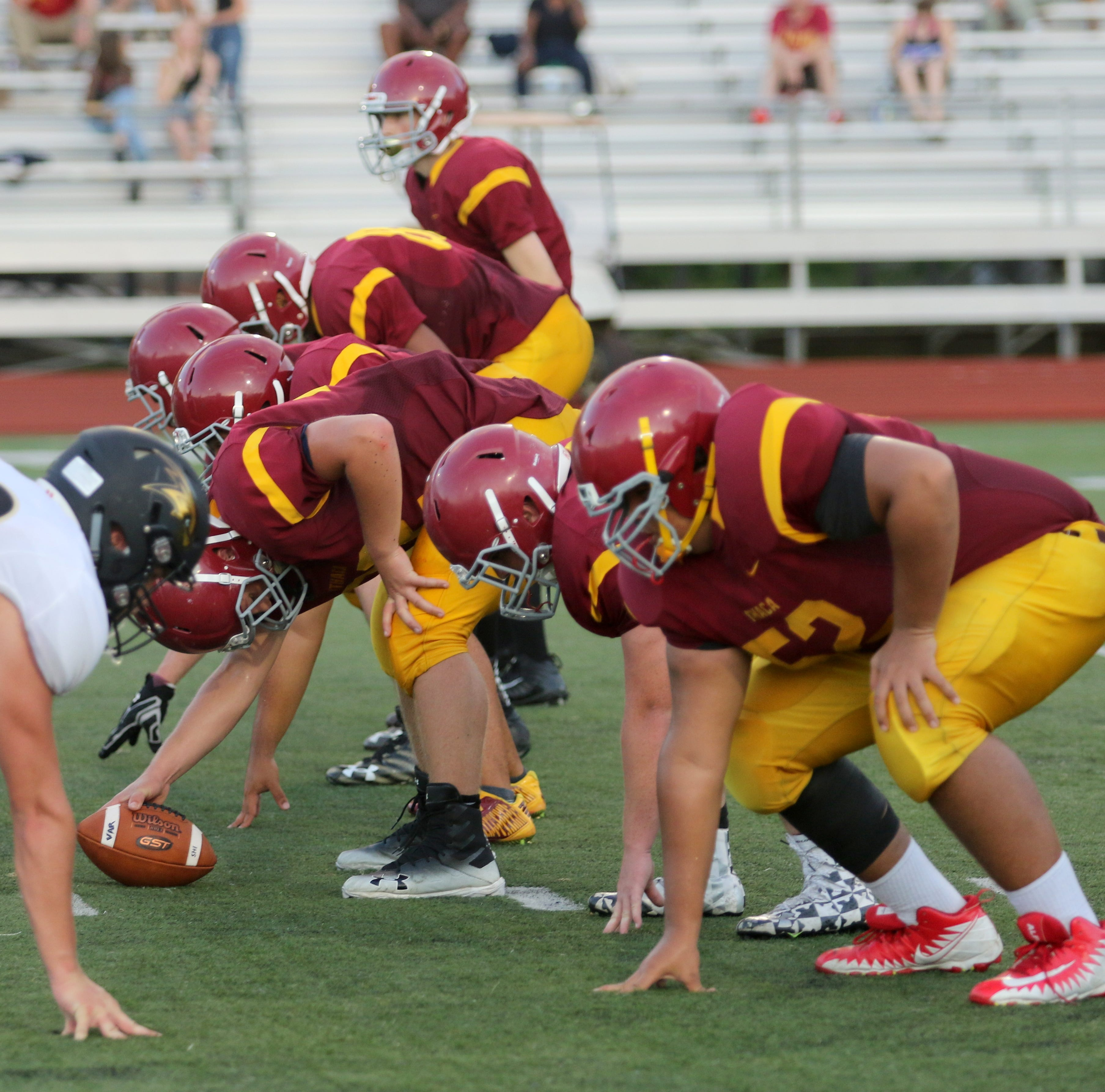 FOOTBALL RANKINGS: Who are top high school teams in Section 4?