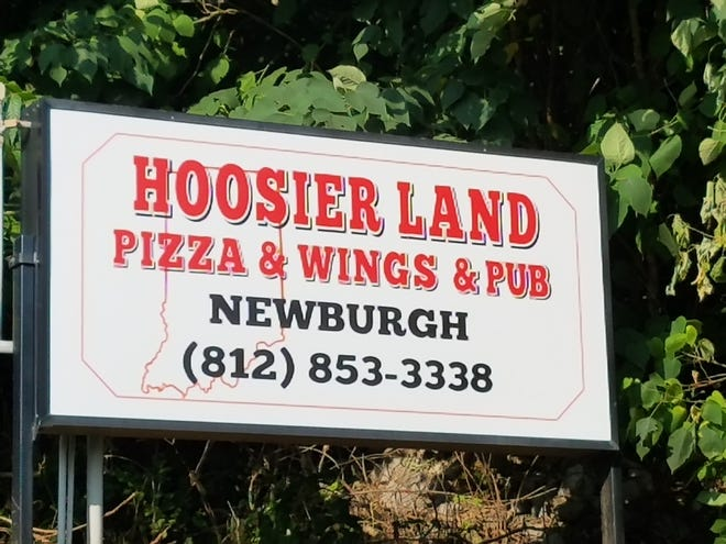 Pizza Chef is now Hoosier Land Pizza and Wings and Pub, located in the former Tin Fish spot in Jennings Station
