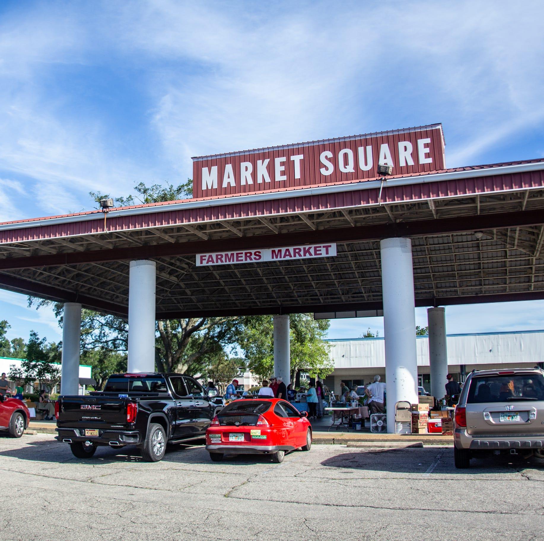 Tallahassee Markets (2018)