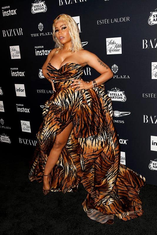 Harper S Bazaar Icons