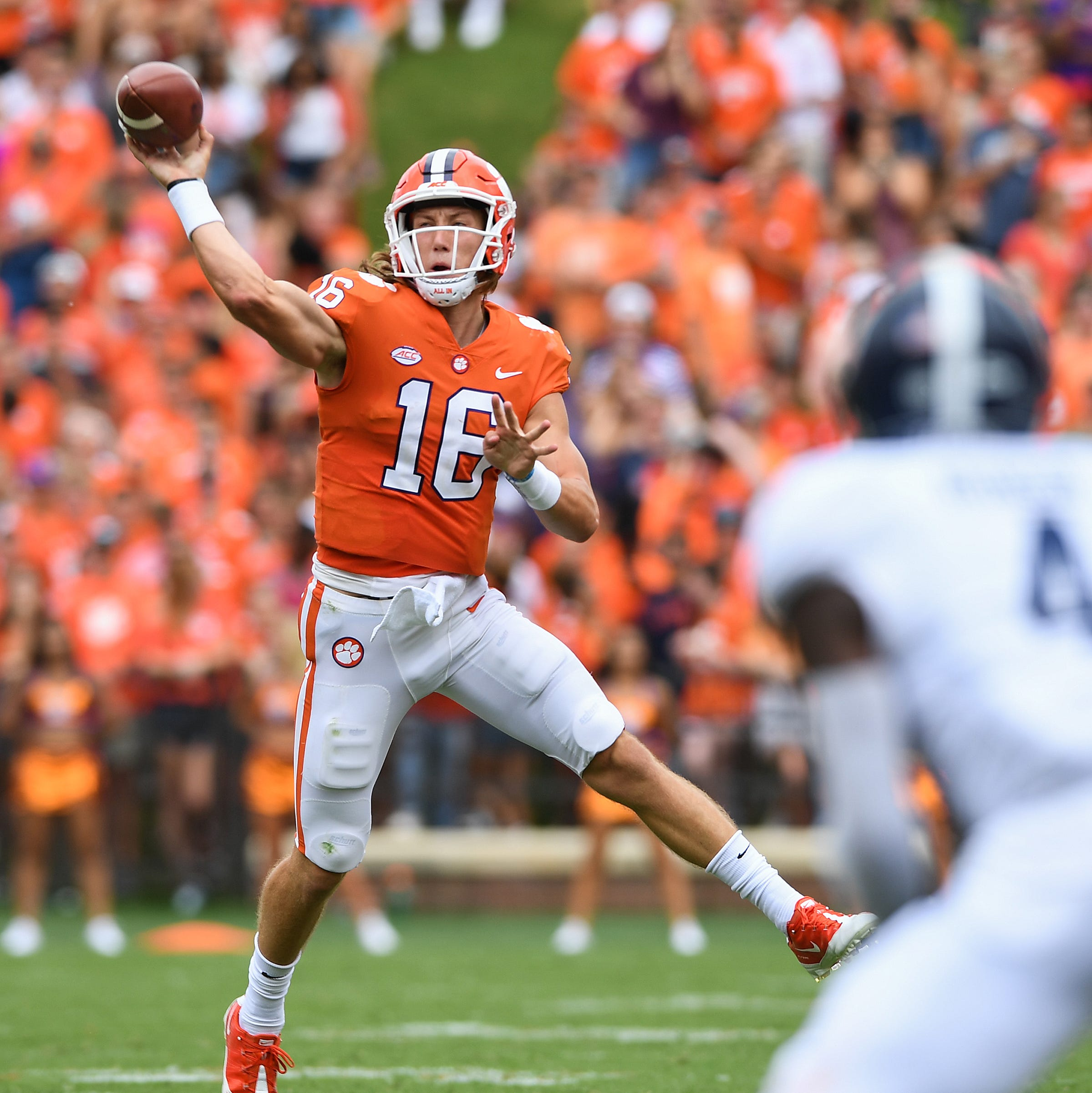 Clemson Football: Kelly Bryant injury comes at pivotal time entering ACC play