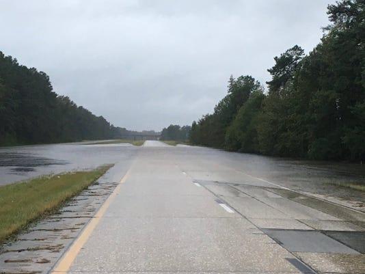 I 95 Flooding