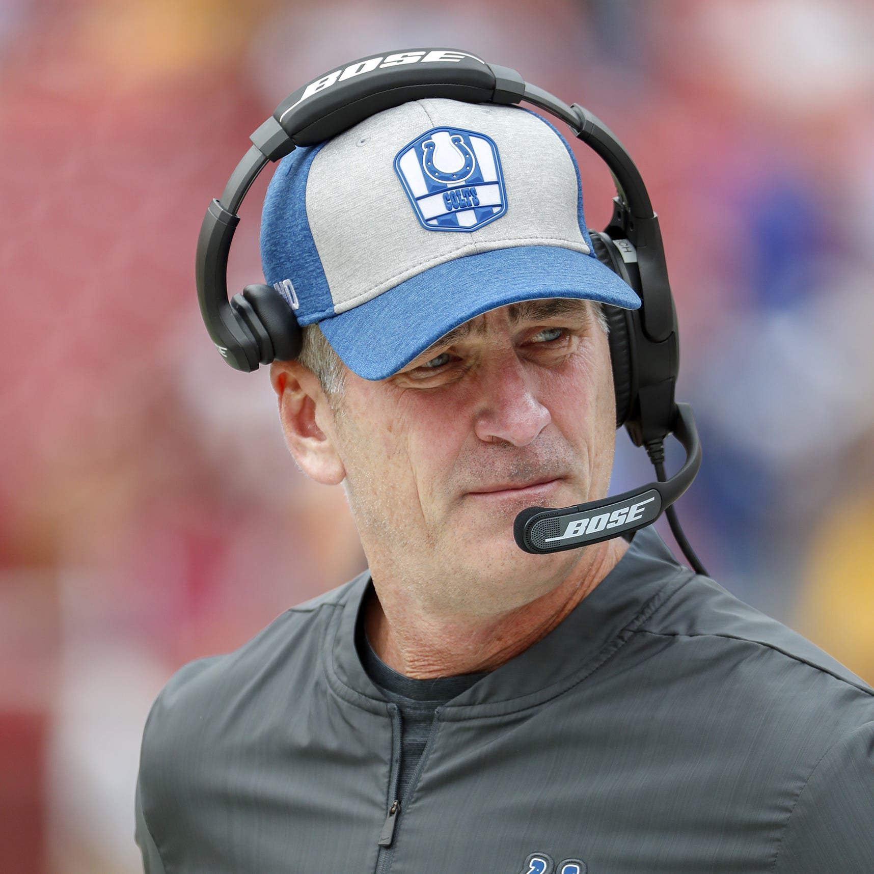 Is Colts' Frank Reich the diabolical genius at calling and designing plays he seems to be?