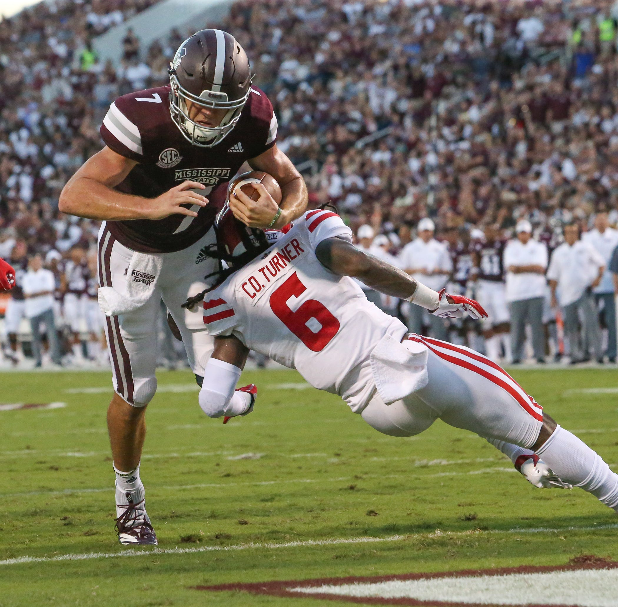 What Mississippi State's Luke Getsy expects from Bulldogs against Alabama