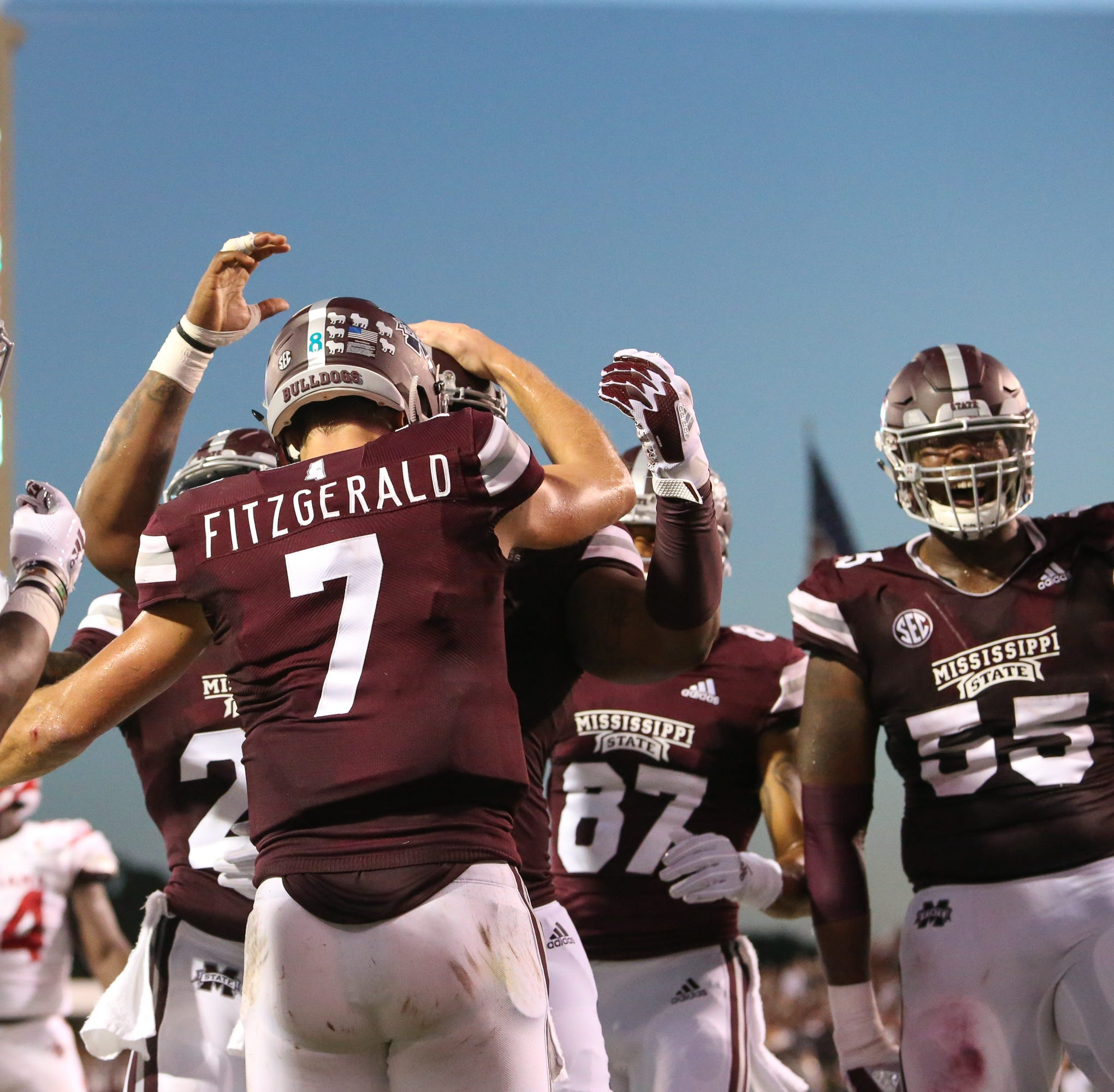 How these crucial stats have led to Mississippi State's scorching start