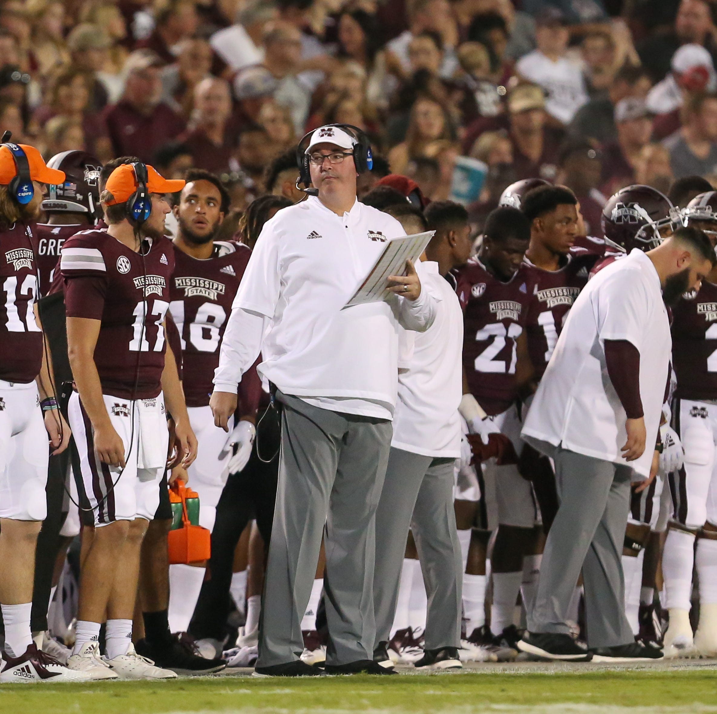 3 questions No. 14 Mississippi State needs answered vs. Kentucky