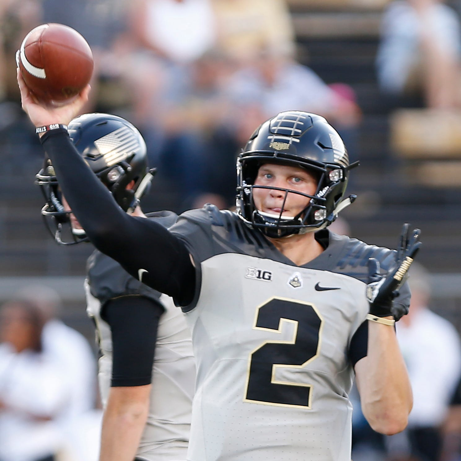 Purdue quarterback Elijah Sindelar awarded extra year by NCAA