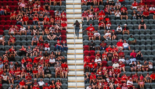 Louisville Vs Wku Stadium