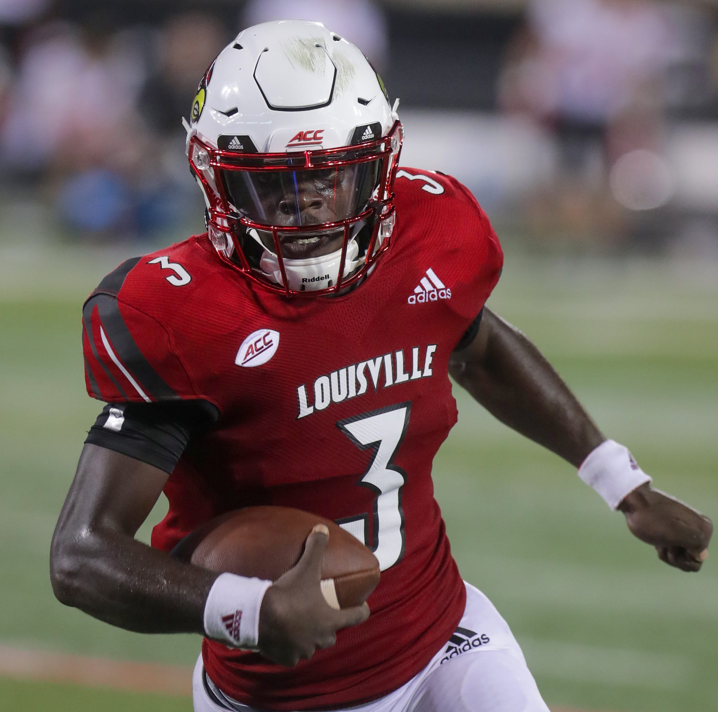 Malik Cunningham steps in to bring game-changing energy to Louisville
