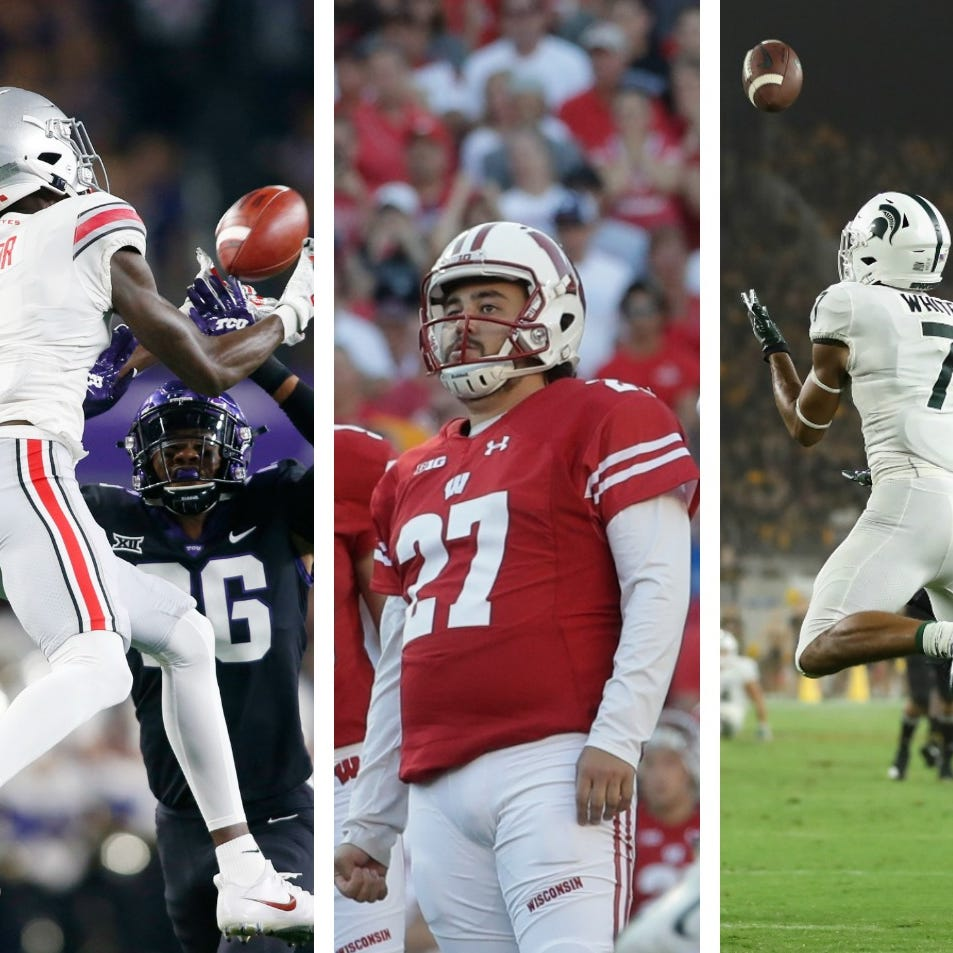 Couch: Big Ten football mockery is lazy, spiteful and playoff-driven