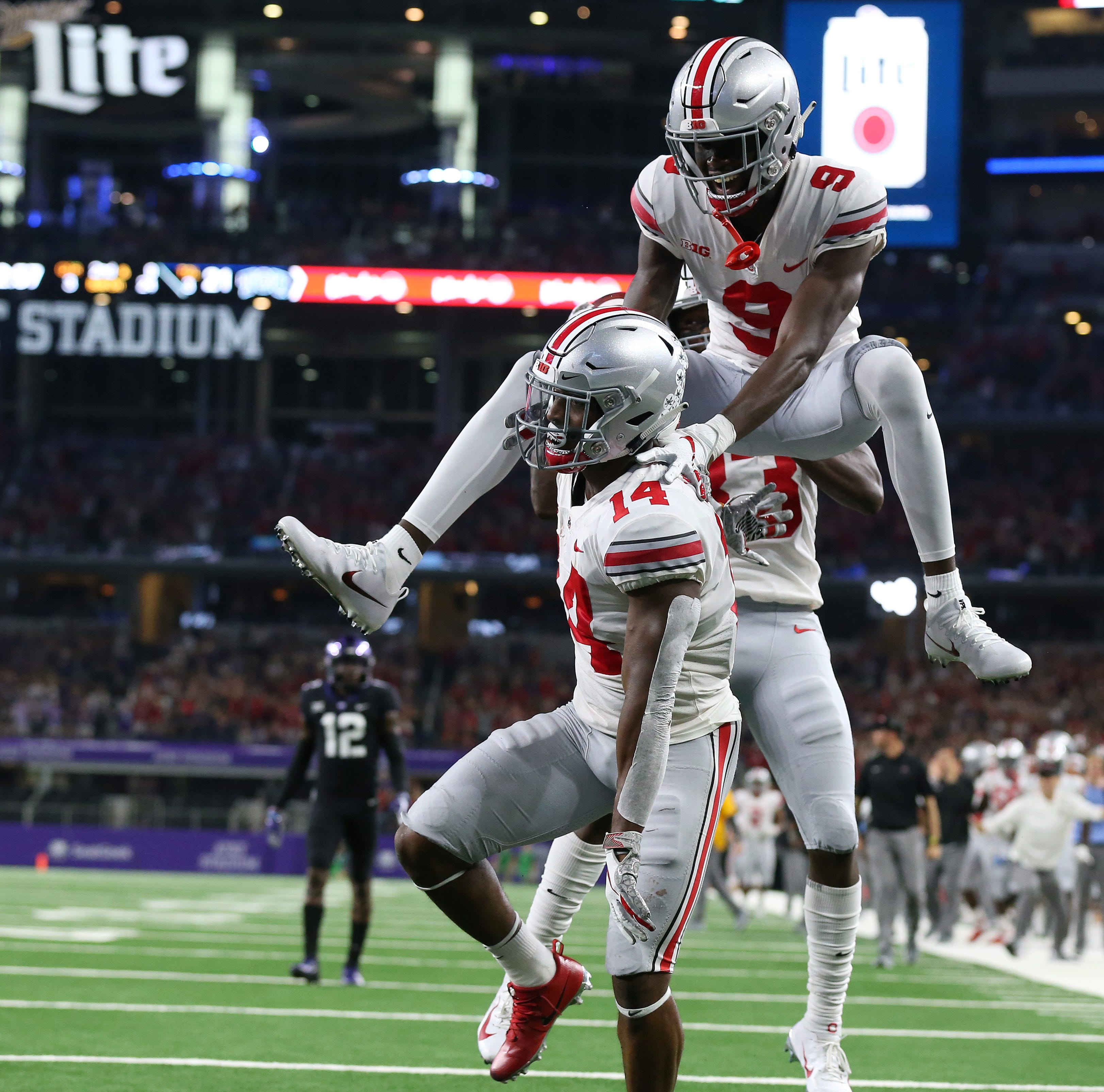 OSU report card: Buckeyes win a wild one