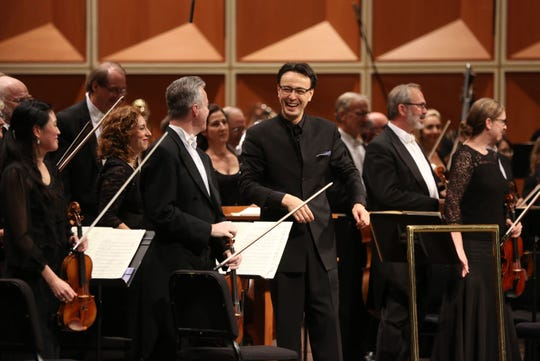 The Milwaukee Symphony Orchestra has canceled all remaining concerts and events through the end of its current season in June.