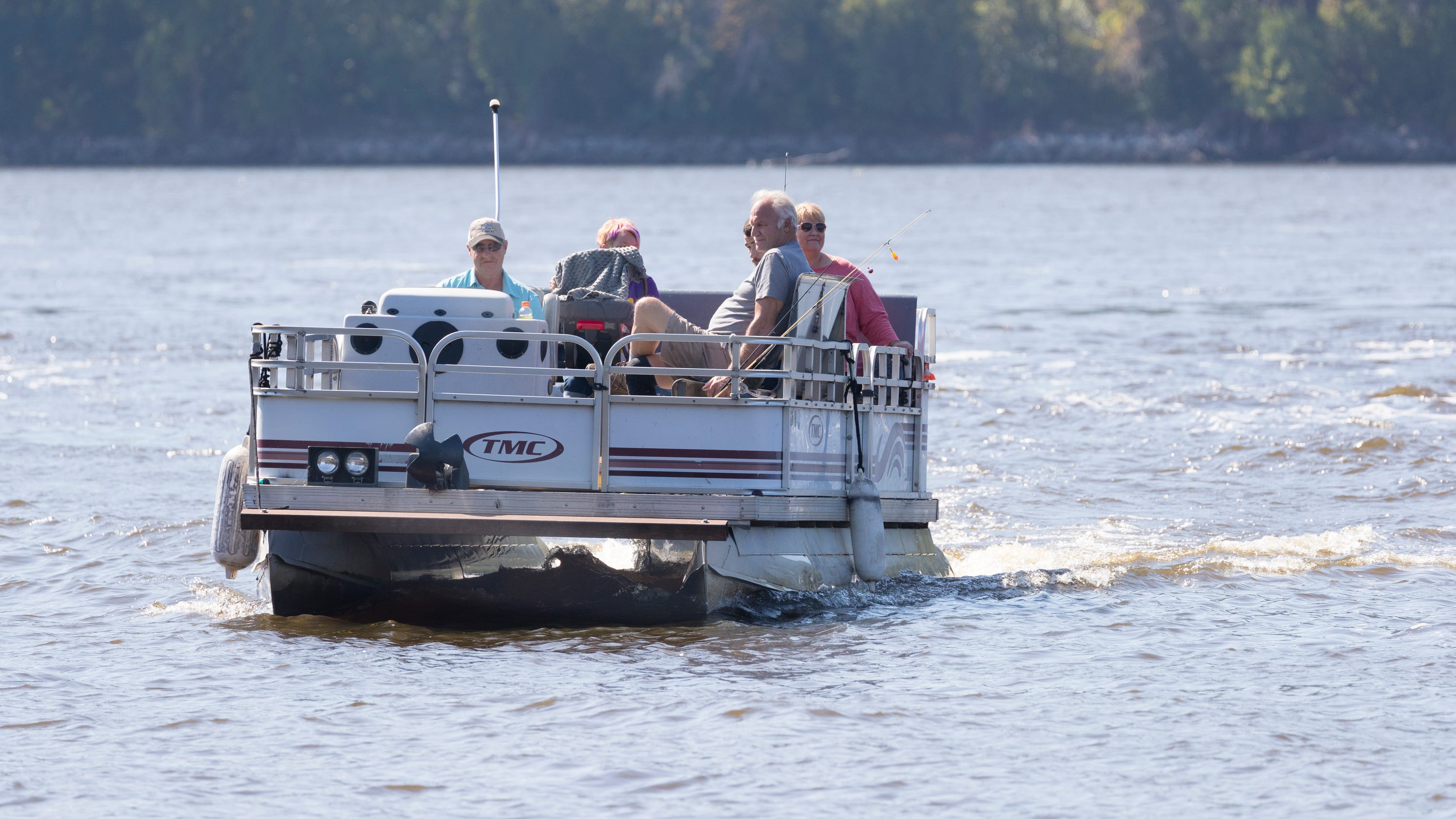 Wisconsin boating regulations: Laws, licenses, how to take