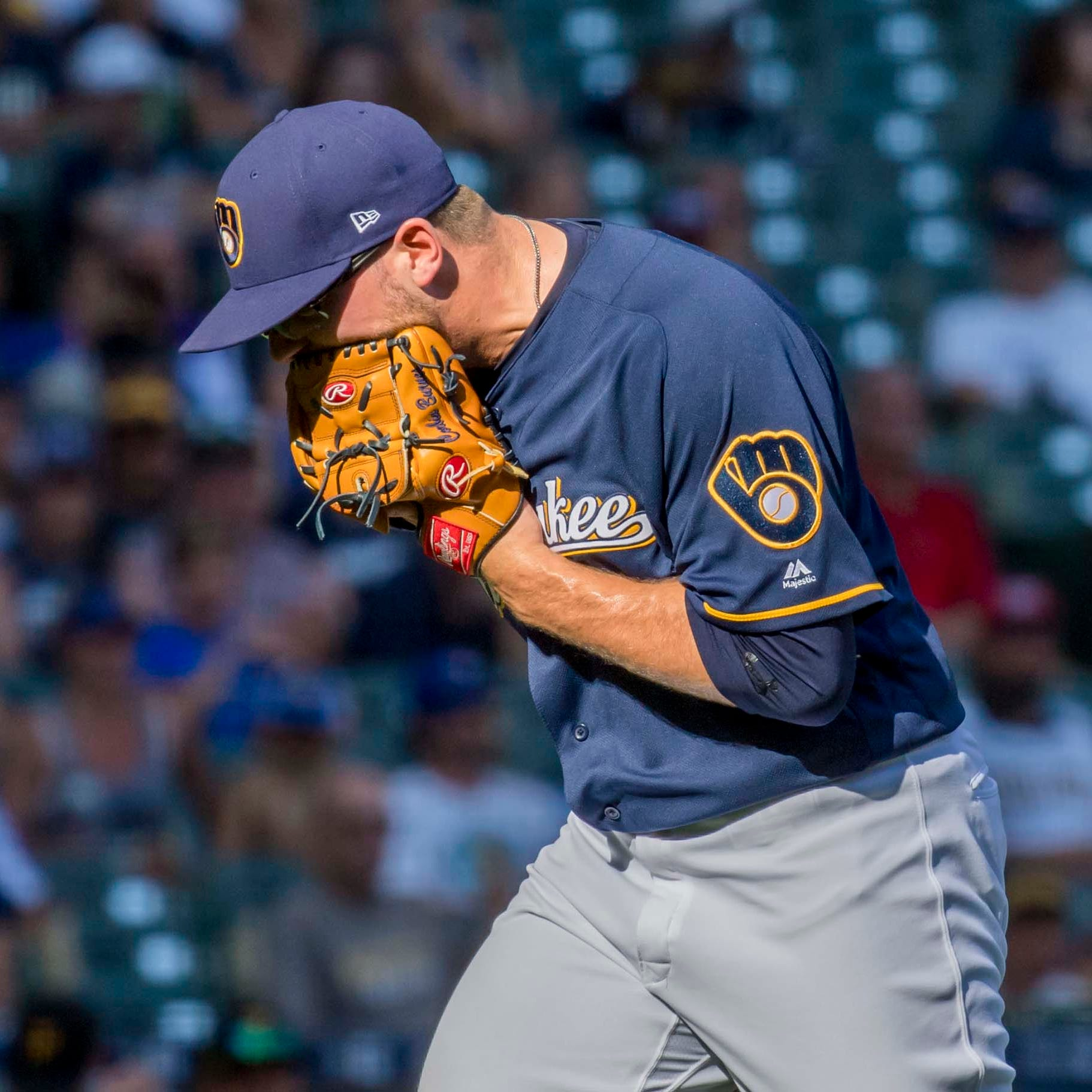 Pirates 3, Brewers 2: Offense comes up short yet again