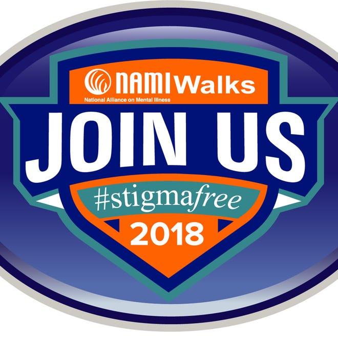 NAMIWalks Alabama is Sept. 22 at Blount Cultural Park in Montgomery.