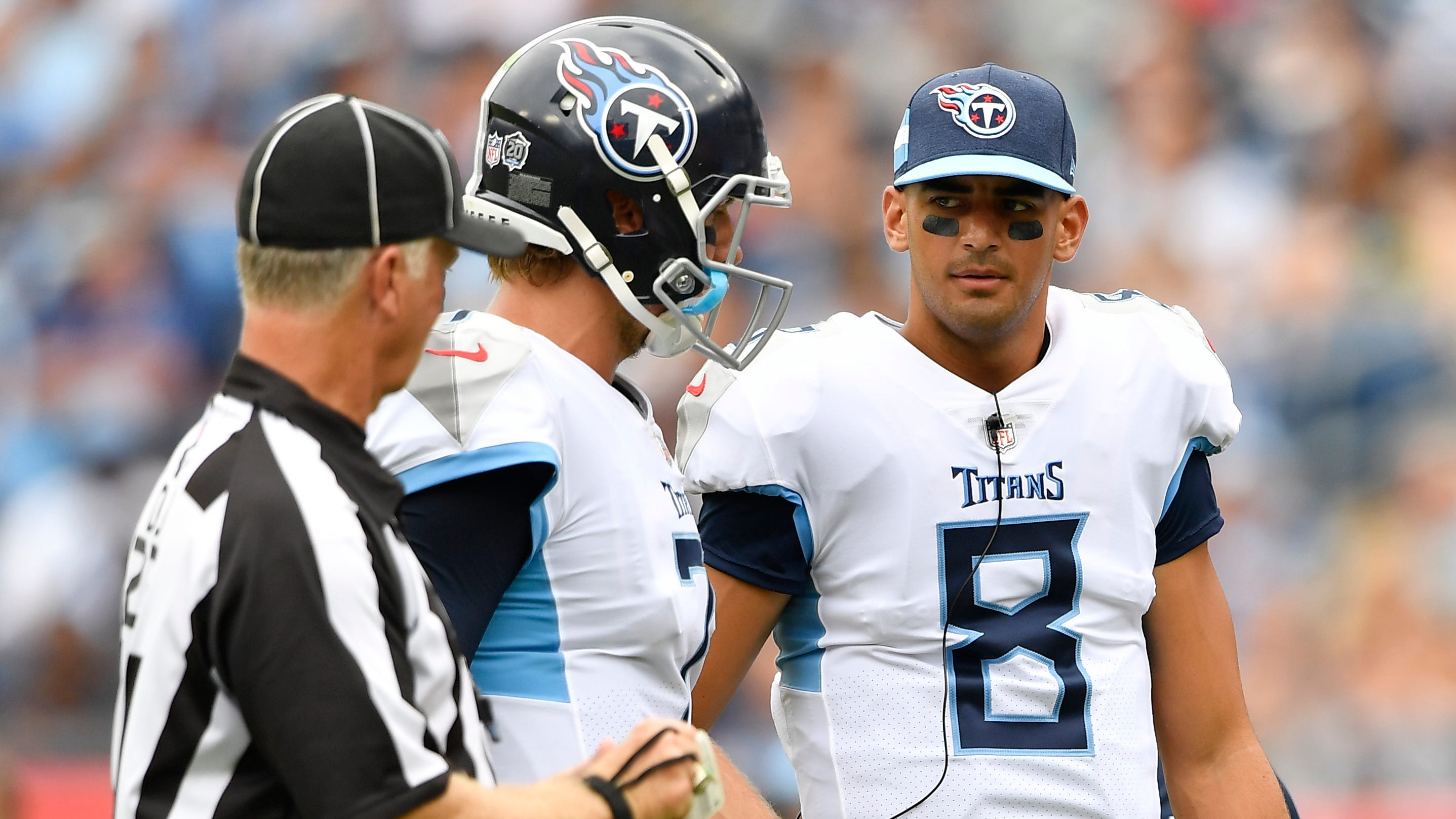Titans got past Texans with role players, but it'll take the big boys to beat Jaguars