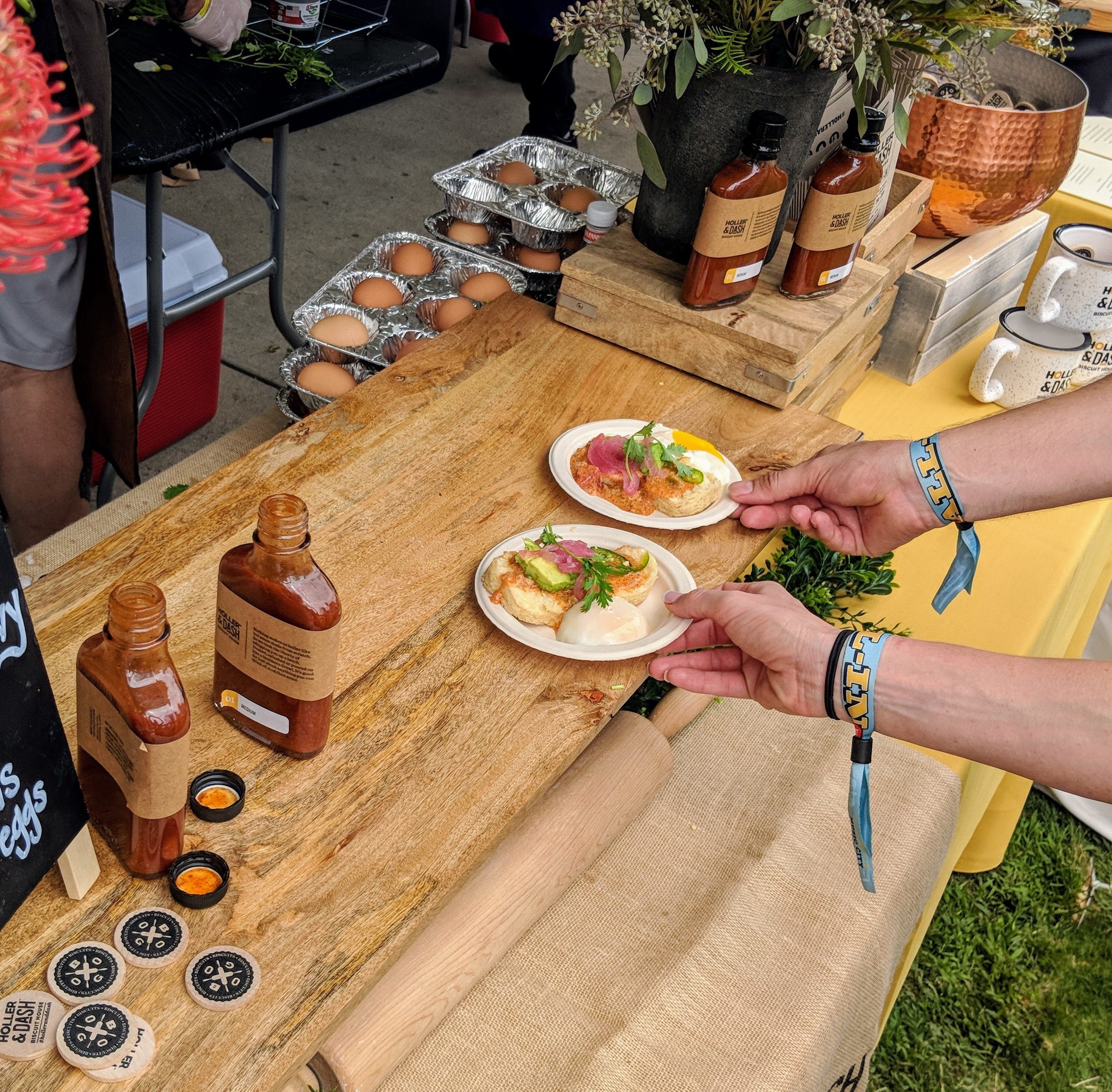 Music City Food + Wine Festival's Gospel Brunch feeds the body and soul