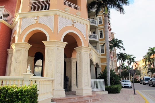 An art gallery space next to Stoney's Stone Crabs at Bayfront in Naples will be converted into a wine and tapas bar with Mediterranean food and wine.