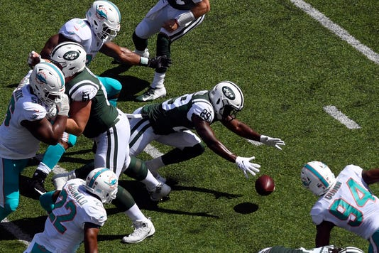 Jets Vs Dolphins