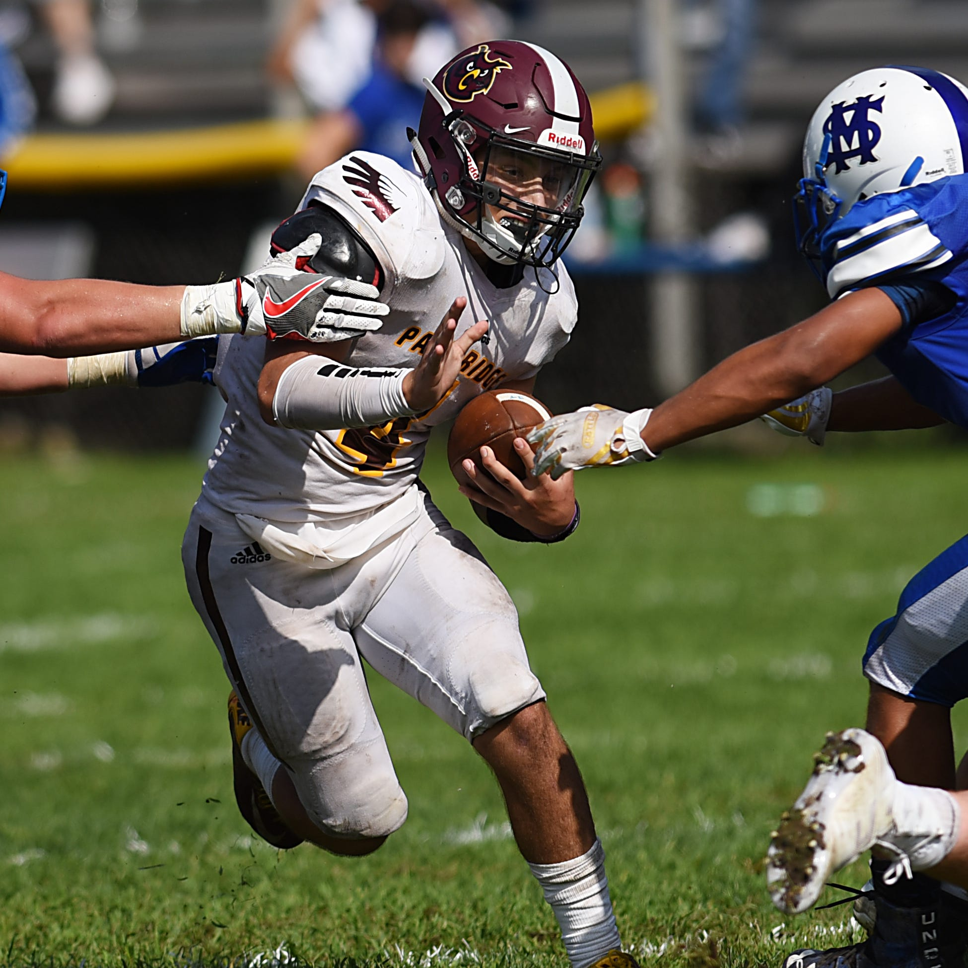 Vote for North Jersey Football Player of the Week for Week 2
